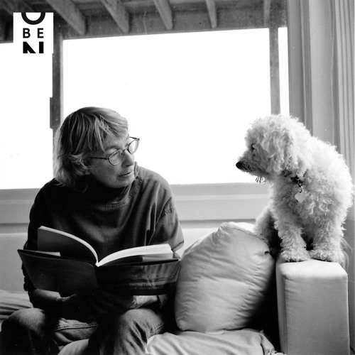 Mary Oliver —Listening to the World