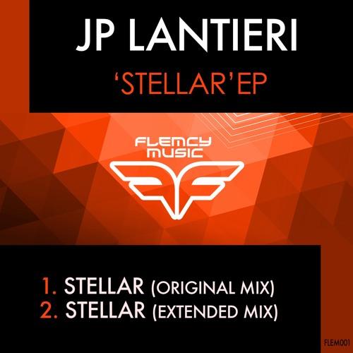 JP Lantieri - Stellar EP