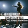 Beyoncé - Get Me Bodied & Baby Boy (The Mrs. Carter Show Version) [Raoul | JTH | QBR's Edit]