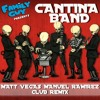 Family Guy - Cantina Band (Matt Vegas & Manuel Ramirez Club Remix)[FREE DOWNLOAD]