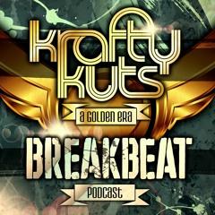 Golden Era Of Breakbeat Vol. 1 PODCAST