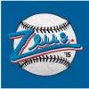 Zeus - OK Blue Jays