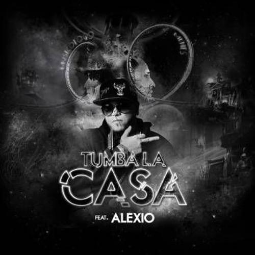 Tumba La Casa - Alexio La Bestia (Underground Version) (Prod. by DJ Gucci)