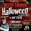 PREVIEW NOW SENQUENCE SET DJ LUAN SANTOS HALLOWEEN DE LUXO [+] AFTER