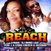 Reach by Amari Ft Kreecha, La Lewis, Escobar