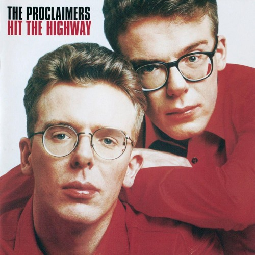 The Proclaimers - I'm Gonna Eat (500 Slices)