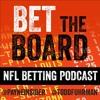 BET THE BOARD: NFL Week 6 Thursday Night Football - Atlanta Falcons vs New Orleans Saints