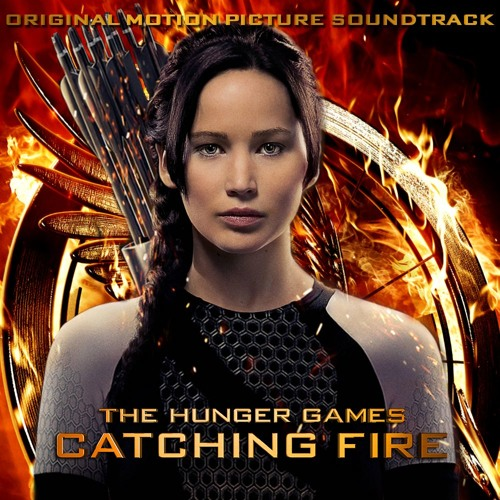 The Hunger Games: Catching Fire - Original Motion Picture ...
