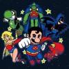 Super Mario Theme Piano Cover