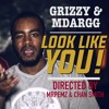 Grizzy x M Dargg - Look Like You Afro Remix ( G - Reat Kuduro Remix ) 100 LIKES FREE DOWNLOAD