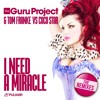 Guru Project & Tom Franke Vs. Coco Star - I Need A Miracle (Patrick Hofmann Remix)