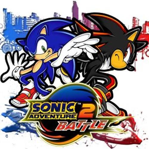 Sonic Adventure 2 Battle Music - Green Forest by Bonana