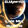 Live Mix - DJAppyD - UK Hardcore - 15/10/15 (NEW Tracks Coming Up!!)