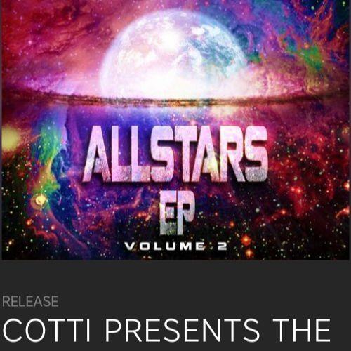 COTTI X NMO - STARSCREAM[Out now]