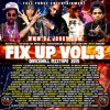 Download DJJUNKY - FIX UP V.3 DANCEHALL MIXTAPE 2K15 Mp3