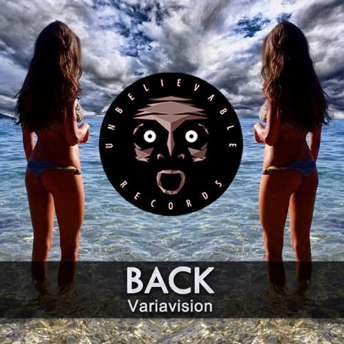 Variavision - Back (16th November 2015)