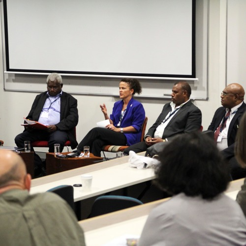 PNG: pathways to gender parity