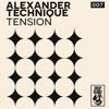 Alexander Technique - Tension 1 /// PREVIEW