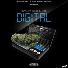 Lil Gutta ft. Kuzco Da Foo - Digital