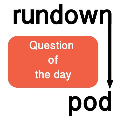 RDP11-Question of the Day