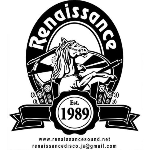 MIXTAPE! RENAISSANCE 2000 REGGAE DANCEHALL MIX (DJ JAZZY-T