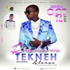 Tekneh - Rahim D Wezard ft Alonzo{Prod By DjRell}