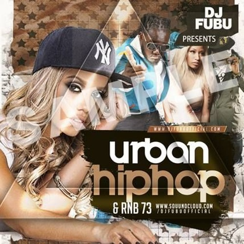 Hip Hop Urban RnB Club   Vol.73 CLUBFREEDOWNLOAD