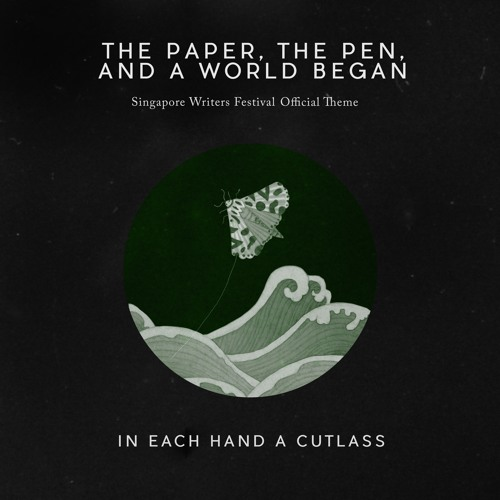 The Paper, The Pen, and a World Began