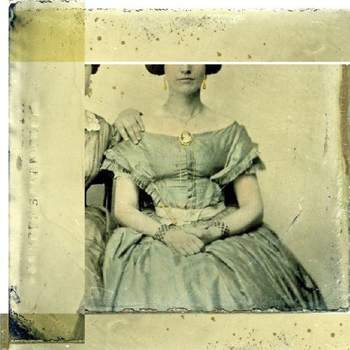 Month Seven Project (Madeleine Cocolas + Monolyth & Cobalt)
