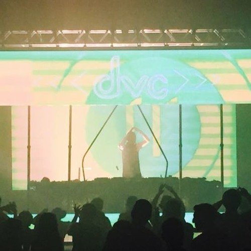 PLAYDO (hardstyle set) LIVE @ UCSD Rumble in the Jungle 2015