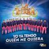 Banda La Misma Tierra - Ya Me Canse Portada del disco