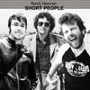 Short People [Feat. Cody Morrissette] [Randy Newman Cover]