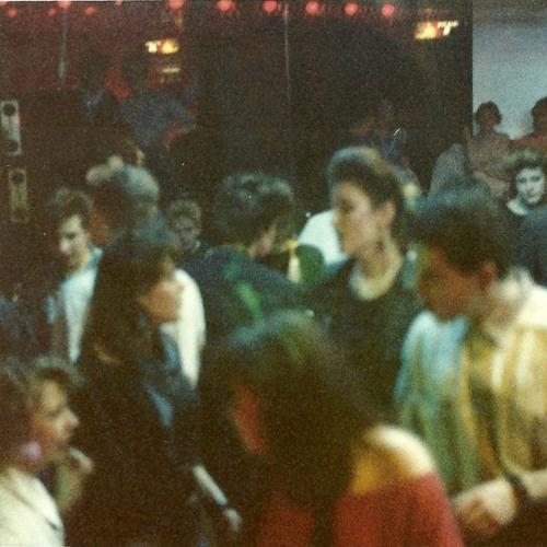 Post Punk Britain - Newcastle's Alternative Club Scene in the 80s