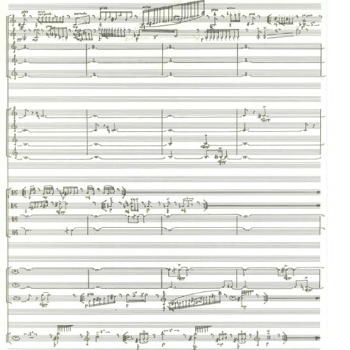 Dictum (per orchestra d'archi)