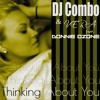 DJ Combo & VERA Feat. Donnie Ozone - Thinking About You (Radio Edit)(Free Download) WAV File