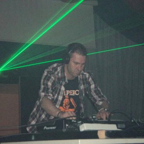 Sandro Galli @ Play techno