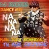 Main Tera Boyfriend Tu Meri Girlfriend(J Star)-Dance Mix-DJPartha