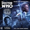 Doctor Who - Last Of The Cybermen (music suite)