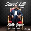 Fally Ipupa - Sweet Life Remix Ft. 2Face & Naeto C