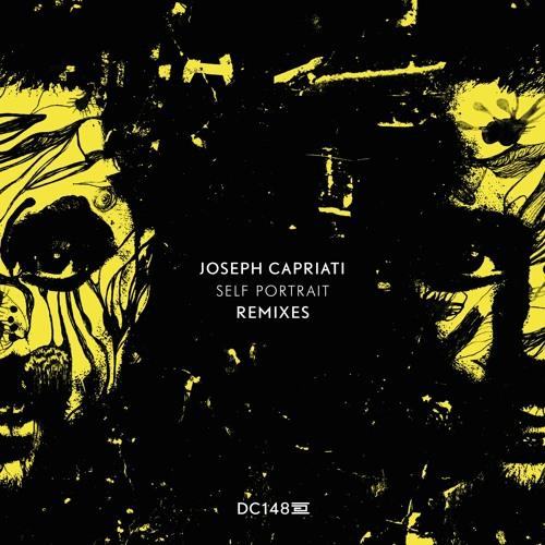 joseph capriati self portrait