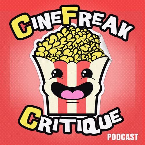 Cinefreak Critique (Movies)