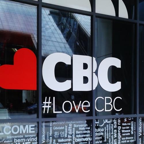 CBC Cape Breton Interview