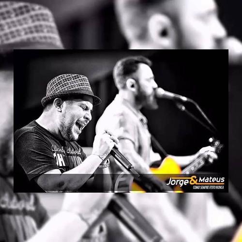 Baixar Jorge e Mateus - Sinônimo (DVD COMO SEMPRE FEITO NUNCA 2016)(Gabriiel Liira 2016)