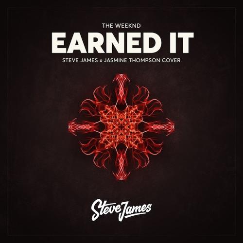 The Weeknd - Earned It (Steve James X Jasmine Thompson Cover)