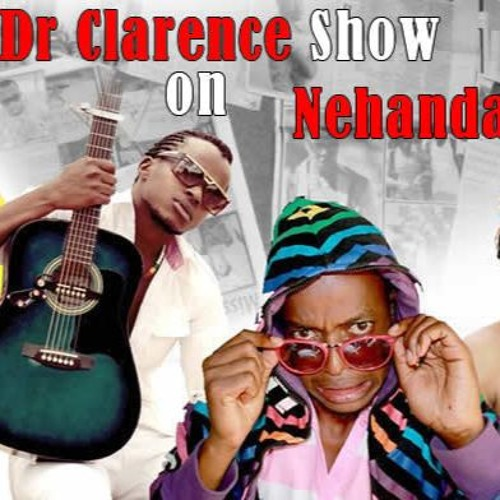 The Dr Clarence Show (Episode 1)