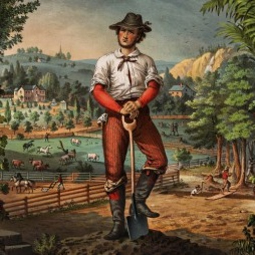 Green Acres: A History of Farmers in America [rebroadcast]