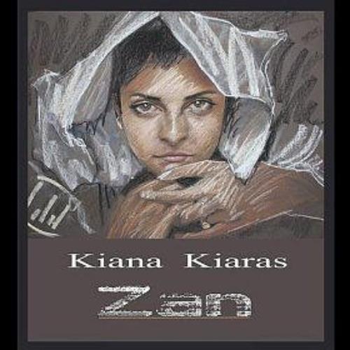 Kiana Kiaras - Lalaee(by ziruh)