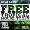FREE Tropical House Tools - 5 Construction Kits, Sylenth1 Presets, 120+ Samples, Loops & MIDI