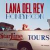 honeymoon lana del rey whole album cover we