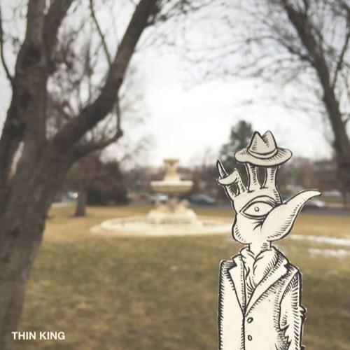 Thin King EP